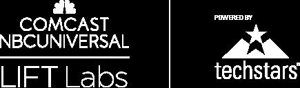 Comcast TechStars Logo
